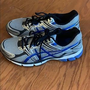 ASICS Men's Running Shoes GT 1000 Size 9
